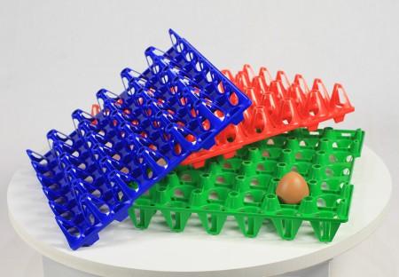 Eier tray 30 eieren