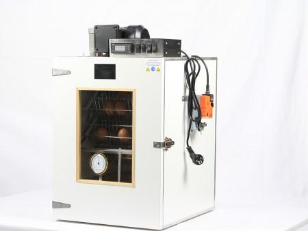 Broedmachine Model 50 slaglatten