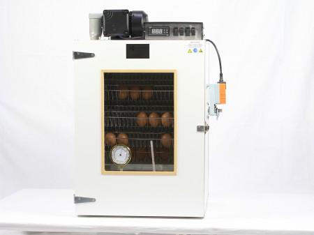 Broedmachine Model 90 slaglatten