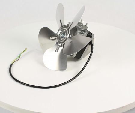 Broedmachine ventilator 20 cm