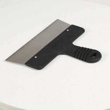Schraapmes 25 cm